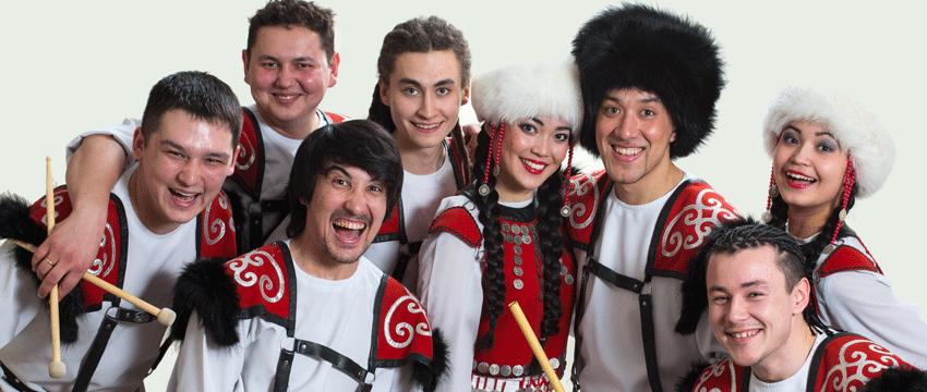 Фестивали в россии список