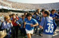 Специальные показы фильма «Диего Марадона»