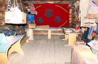 """Интерактивная зона """"Традиционный быт коренных малочисленных народов севера Тюменской области"""""""