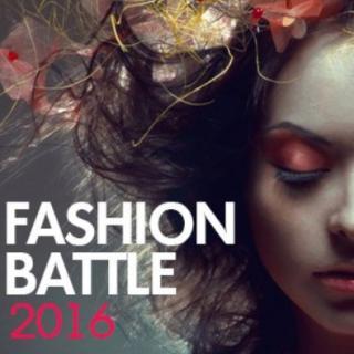 Fashin battle: голосование отборочного тура